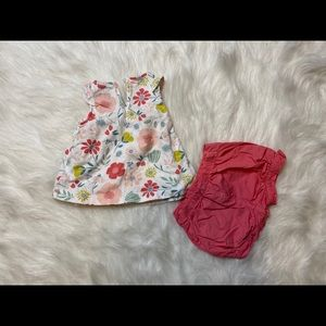 2piece tank and shorts